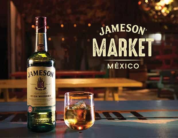 Jameson Market
