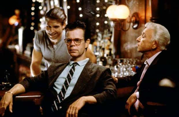 William H Macy en Magnolia (1999) de Paul Thomas Anderson