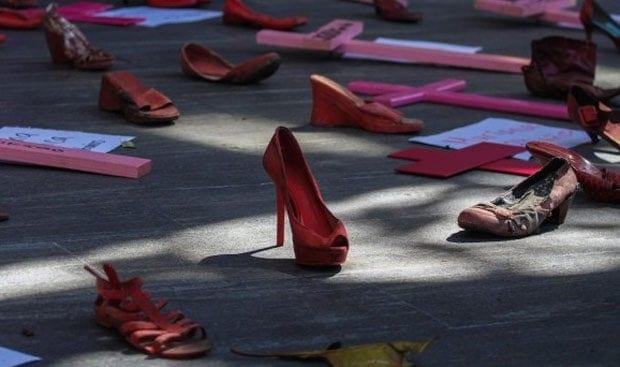 Spotlight feminicidios