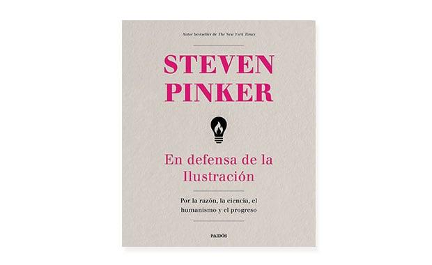 Steven Pinker En defensa de la Ilustración