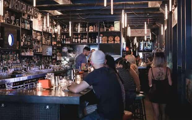 The Keefer Bar en Vancouver