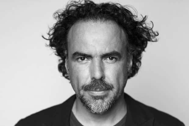 Alejandro González Iñarritu