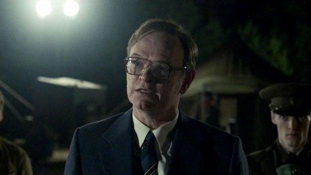 Jared Harris interpreta a Valery Legasov en Chernobyl