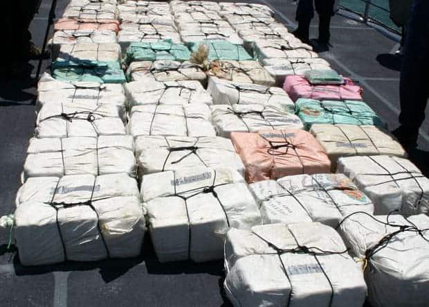 descriminalización de la cocaina