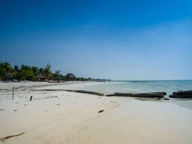 Playas del Caribe, Yum Balam