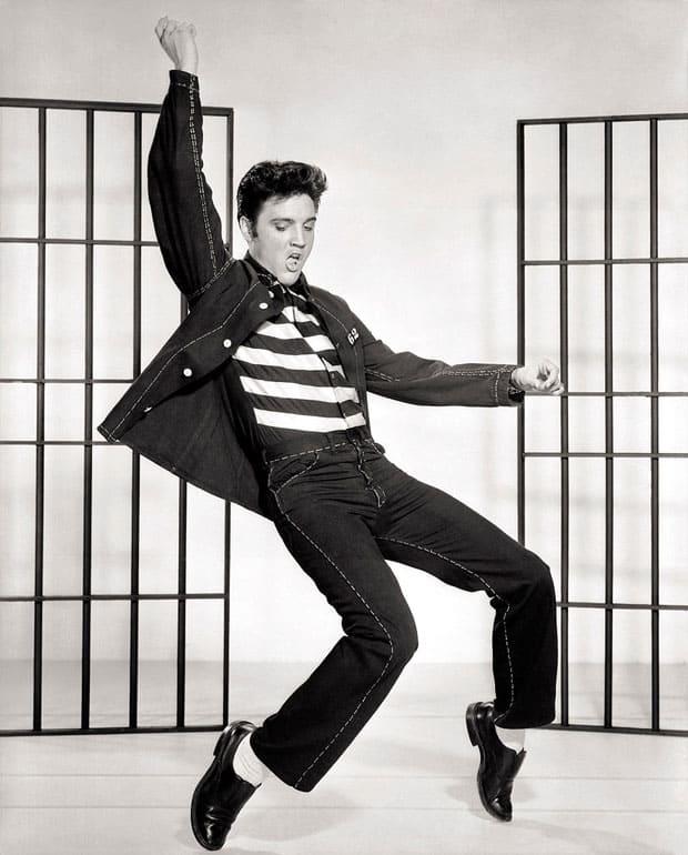 El Día En Que Elvis Reclamó Su Corona