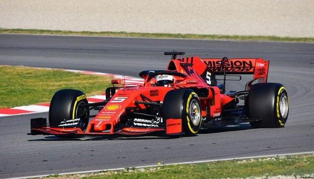 Fórmula 1, la madre de todas las categorías