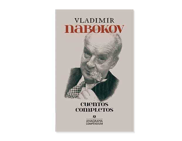 Cuentos completos de Valdimir Nabokov