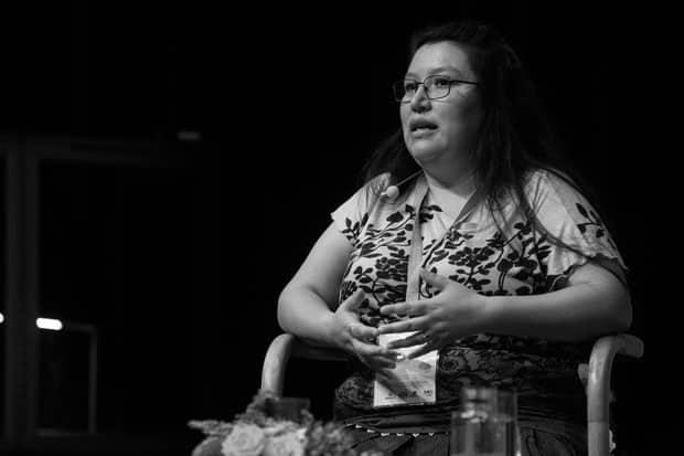 sexismo literario Yásnaya Aguilar en el Hay Festival 2019