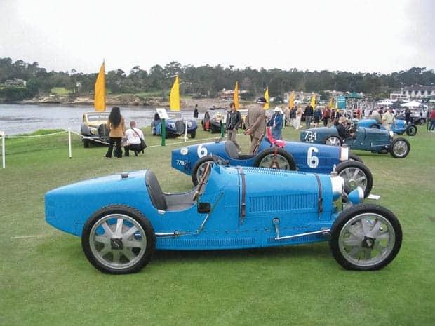 Bugatti Type 35 1928