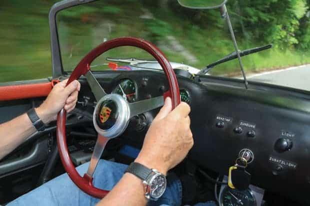 Porsche 718/RS 60 Spyder 1960