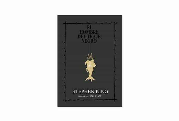 El hombre del traje negro de Stephen King
