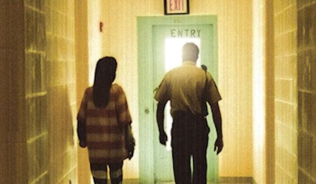 Presunto Culpable (2008) dirigida por Roberto Hernández y Geoffrey Smith. cine documental en México