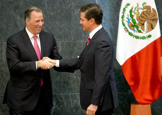 Enrique Peña Nieto y Meade