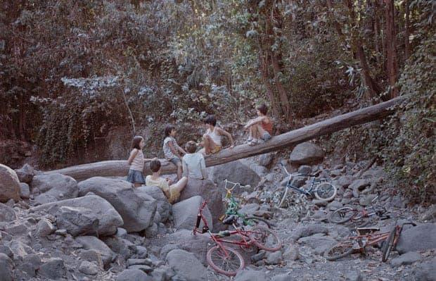 Tarde Para Morir Joven, tercera película de Dominga Sotomayor.