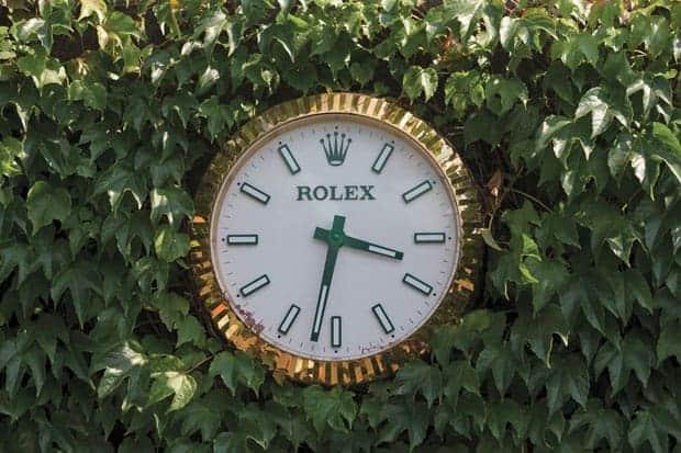 Rolex Wimbledon