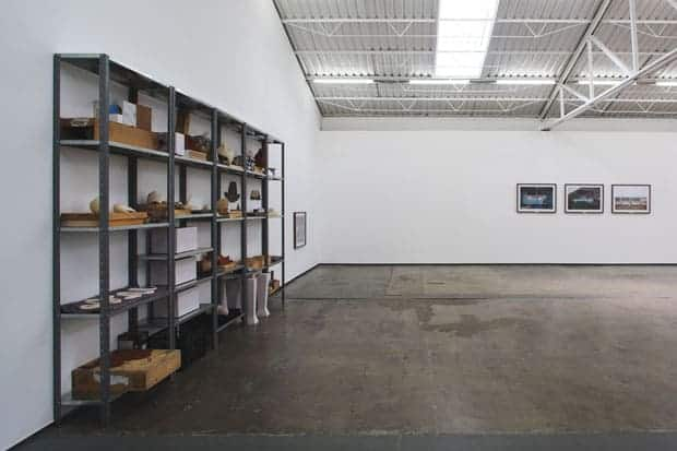 Unfinished Business Garage proyectos monclova