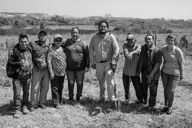 Los jornaleros forenses:Crónica de un nuevo oficio en un país de fosas