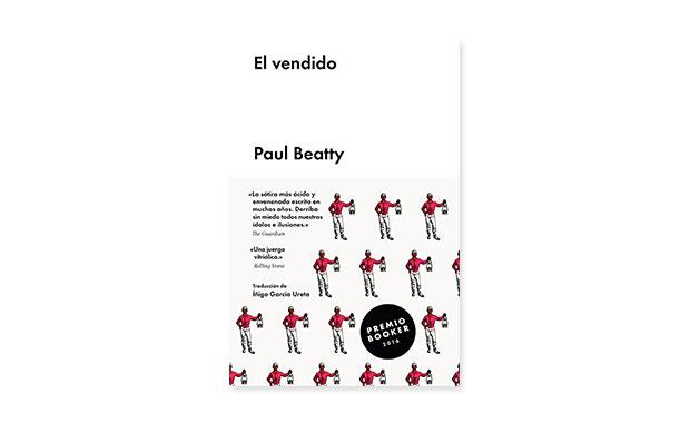 El vendido de Paul Beatty