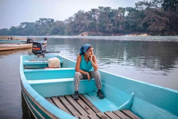 La defensora de la selva: Julia Carabias, una de las mayores guardianas del medio ambiente en México