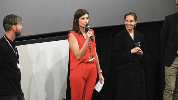 Stéphanie Corno-Bal, directora de marketing y comunicación de Nespresso.