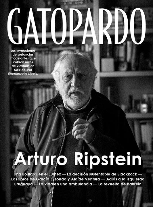 arturo ripstein edicion 209 marzo 2020