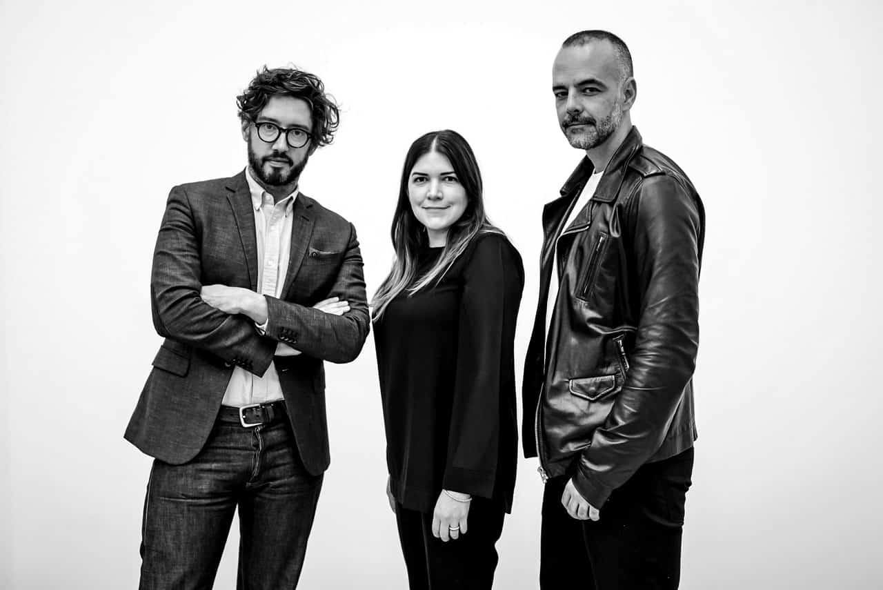 Brett Schultz, Isa Castilla y Rodrigo Feliz