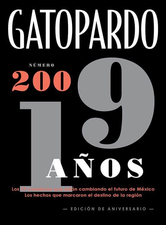 edicion 200 19 años abril 2019
