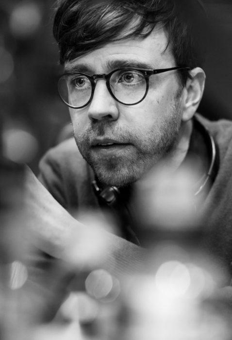 Marcus Lindeen