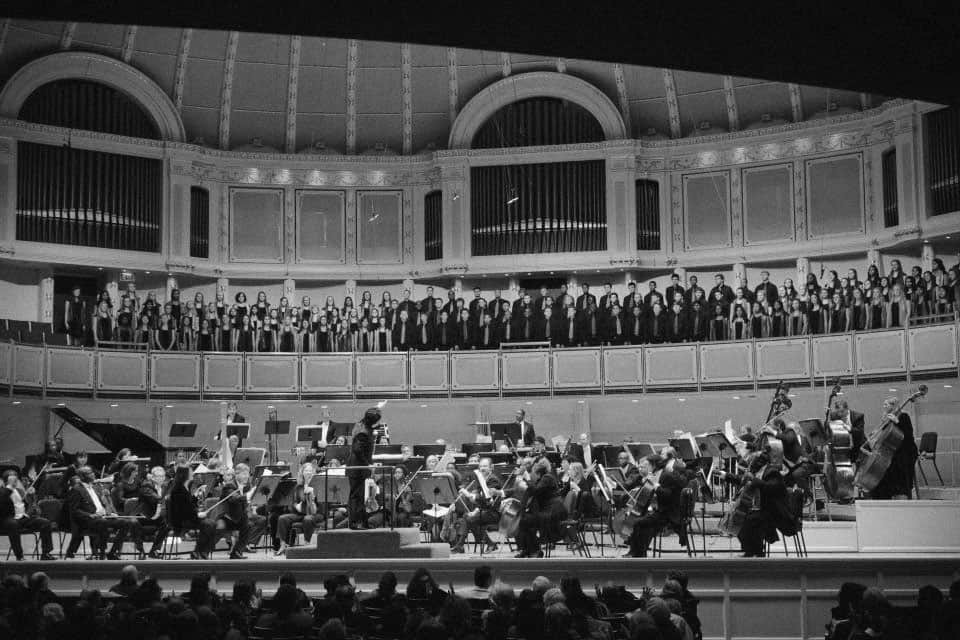 Sinfonietta de Chicago