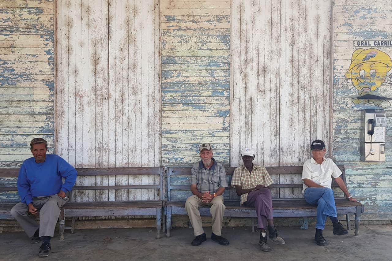 Zulueta, provincia Villa Clara, Cuba.
