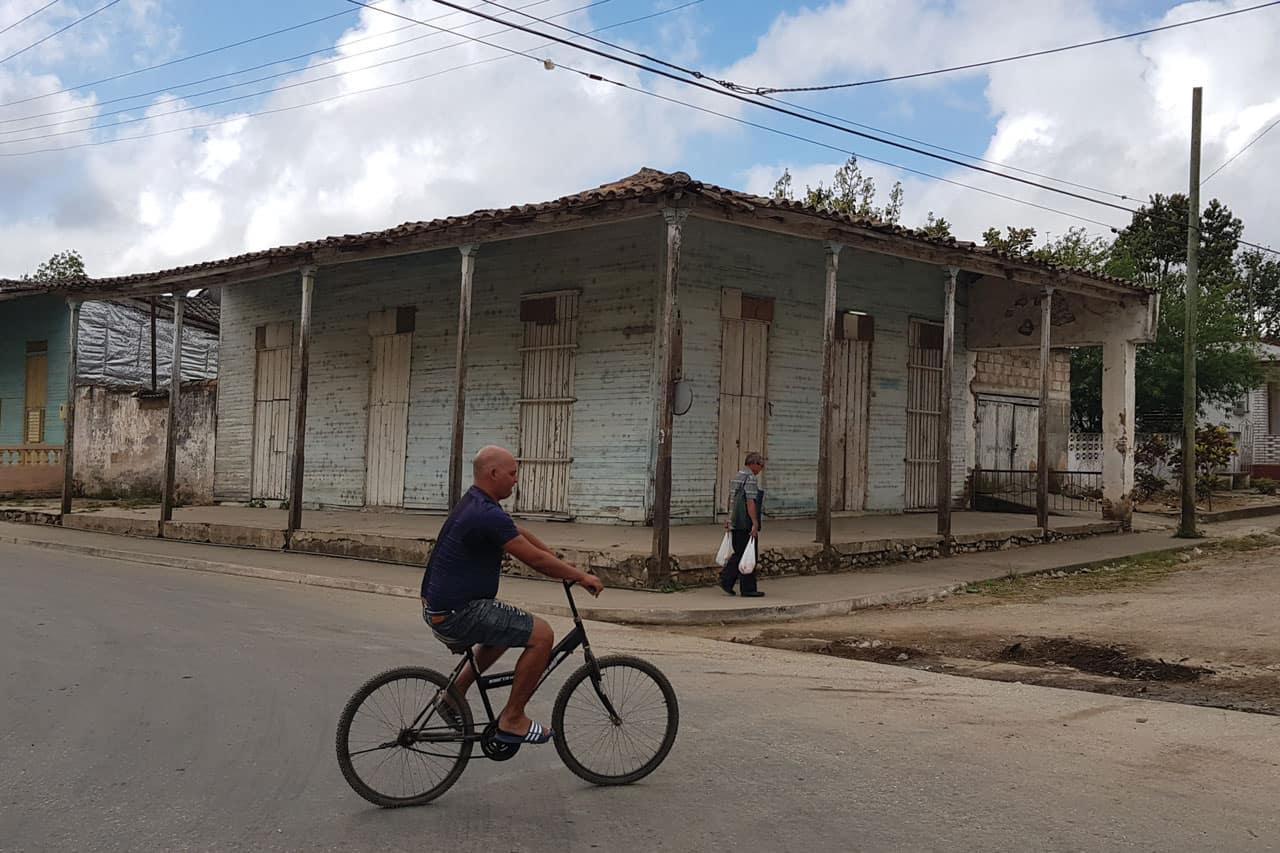 Zulueta provincia Villa Clara cuba