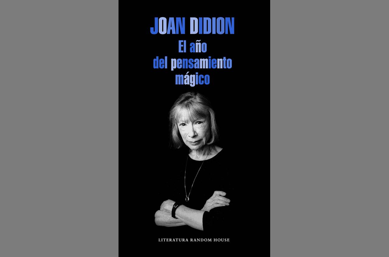 joan didion el año del pensamiento magico