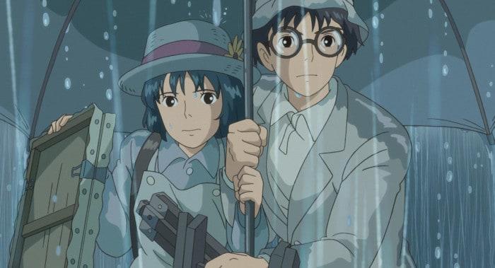 se levanta el viento hayao miyazaki estrenos netflix abril
