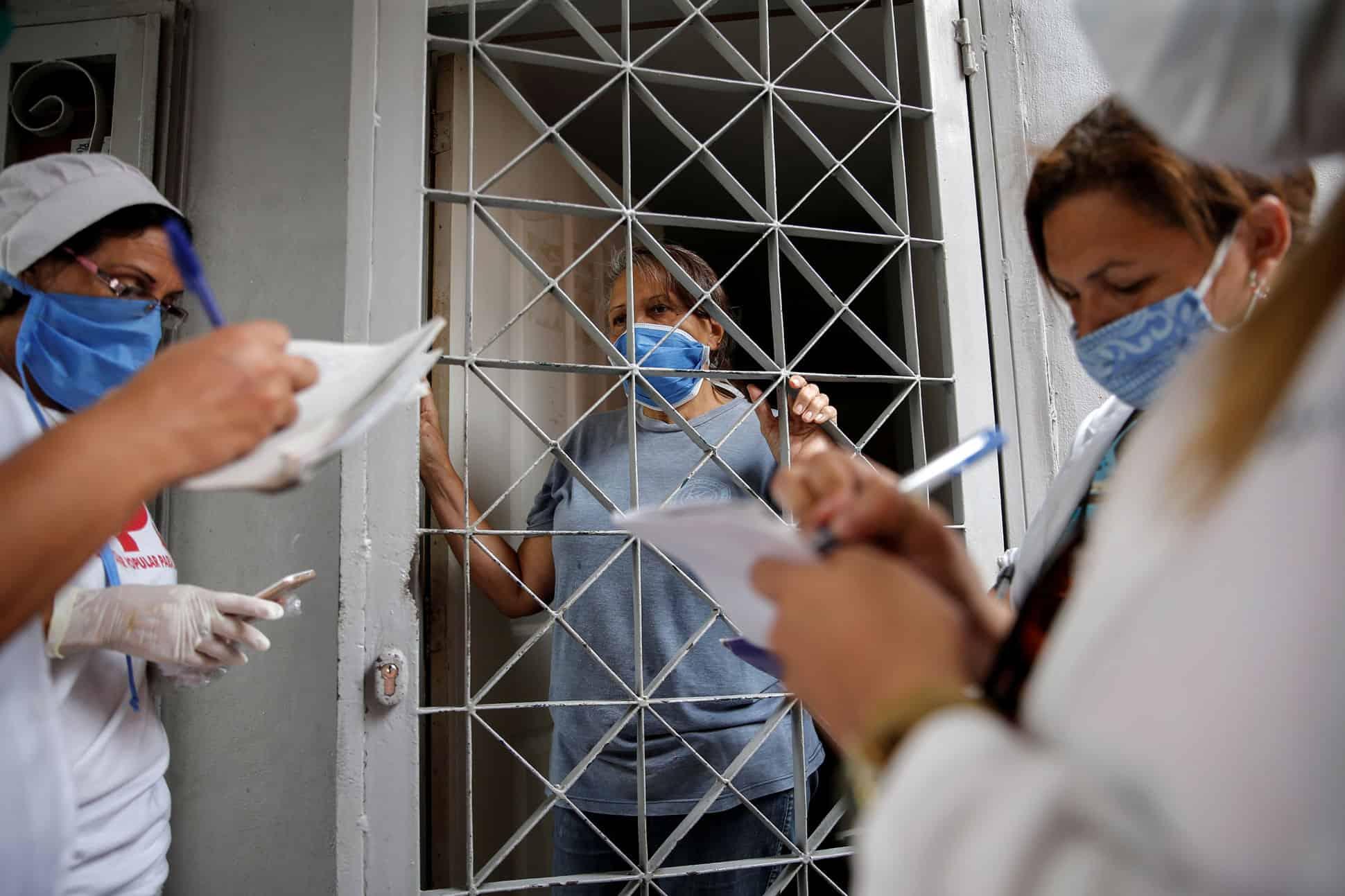 Venezuela ante el coronavirus