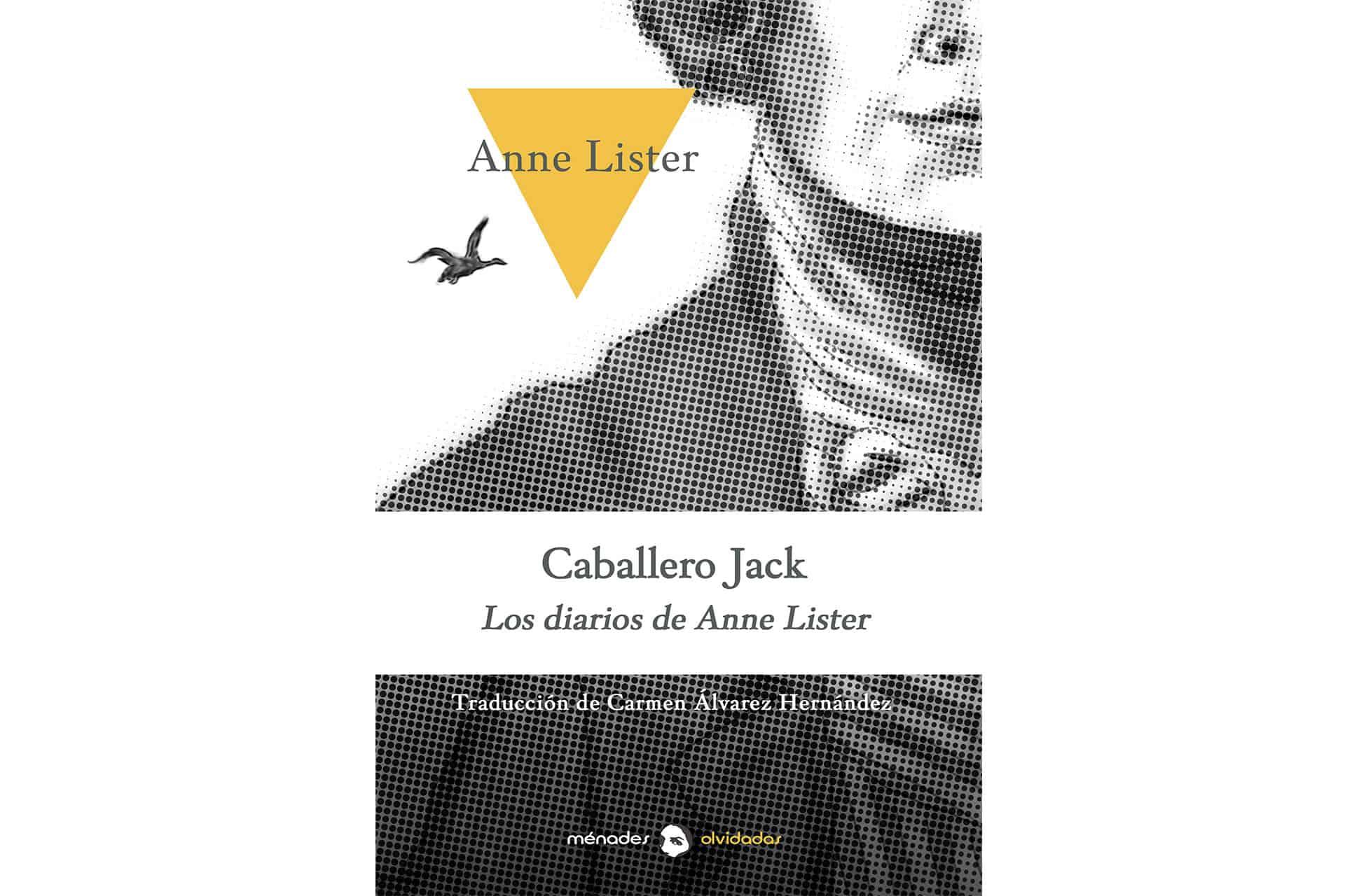 Ocho grandes libros de la literatura LGBTQ caballero-jack-anne-lister