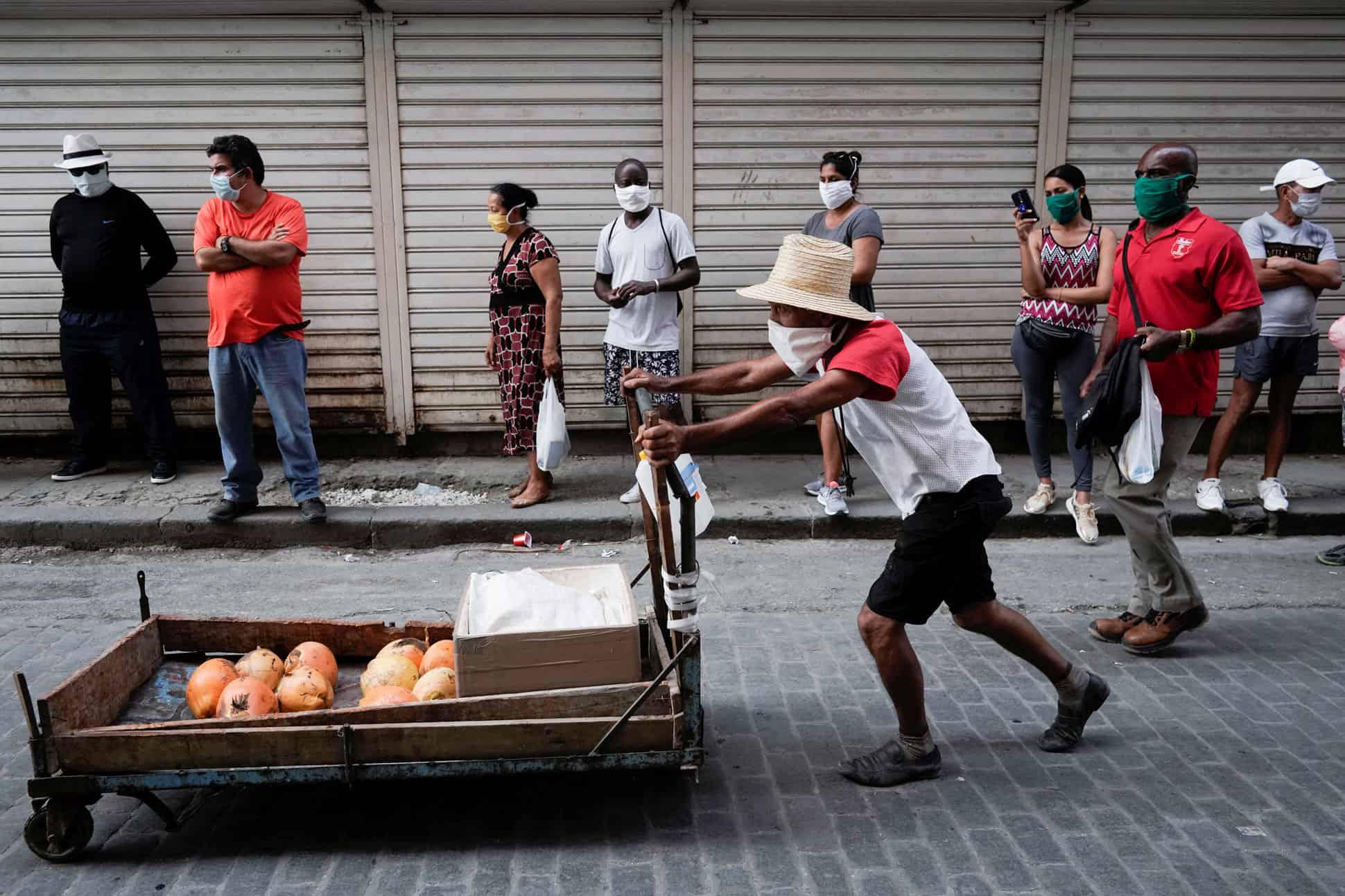 Periodo Especial en Cuba