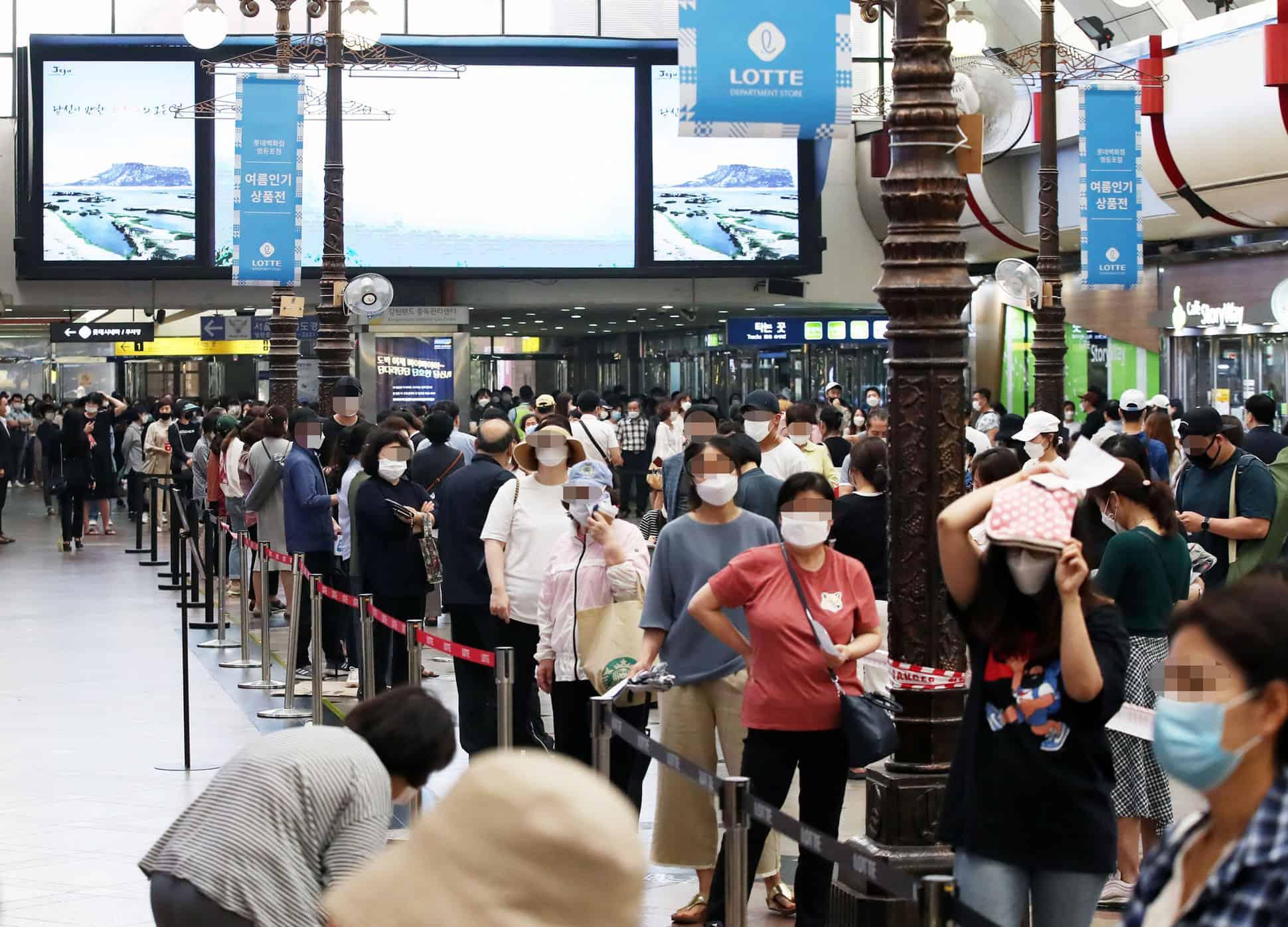 covid-en-corea-del-sur pandemia