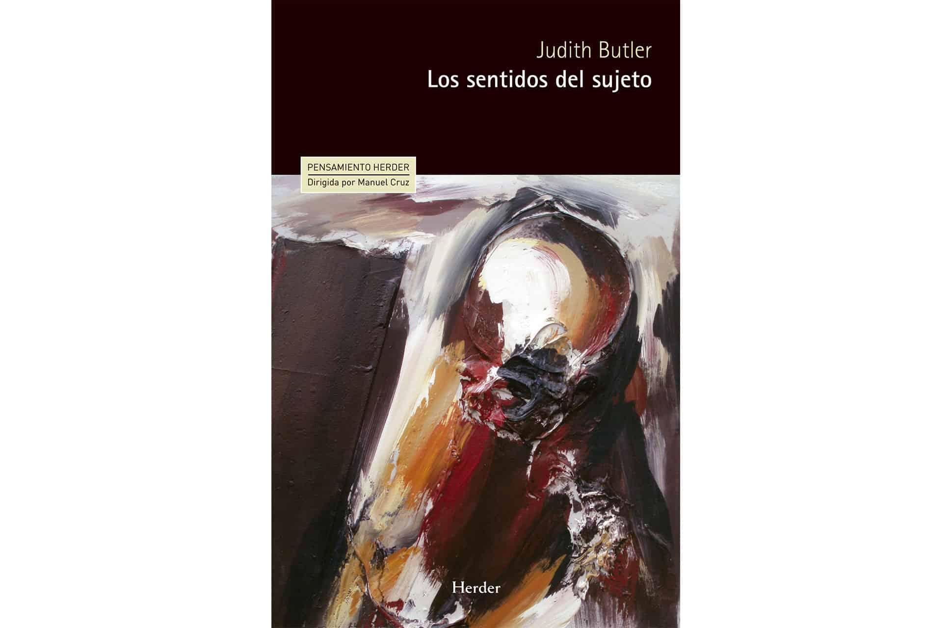Ocho grandes libros de la literatura LGBTQ el-sentido-del-sujeto-judith-butler