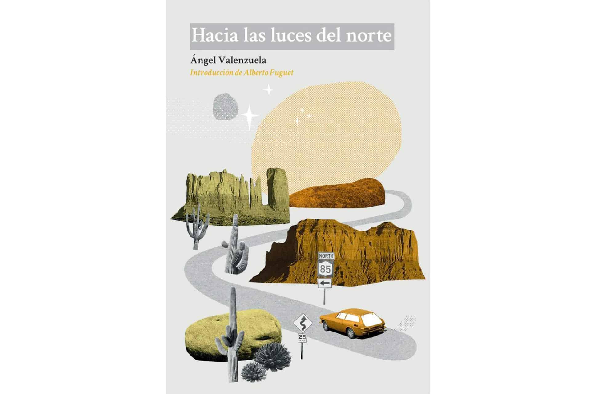 Ocho grandes libros de la literatura LGBTQ+ hacia-las-luces-del-norte-angel-valenzuela