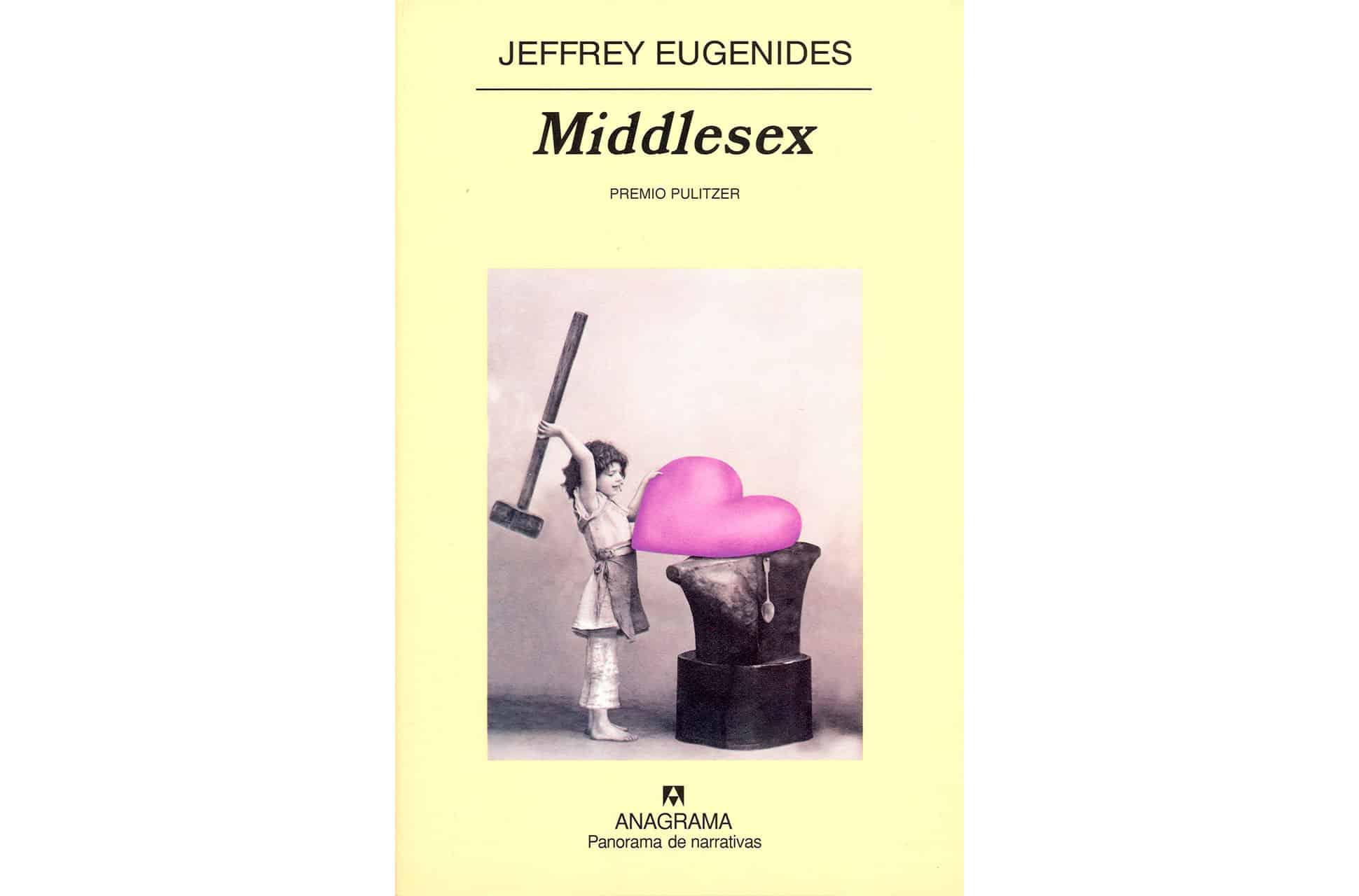 Ocho grandes libros de la literatura LGBTQ+ middlesex-jeffrey-eugenides