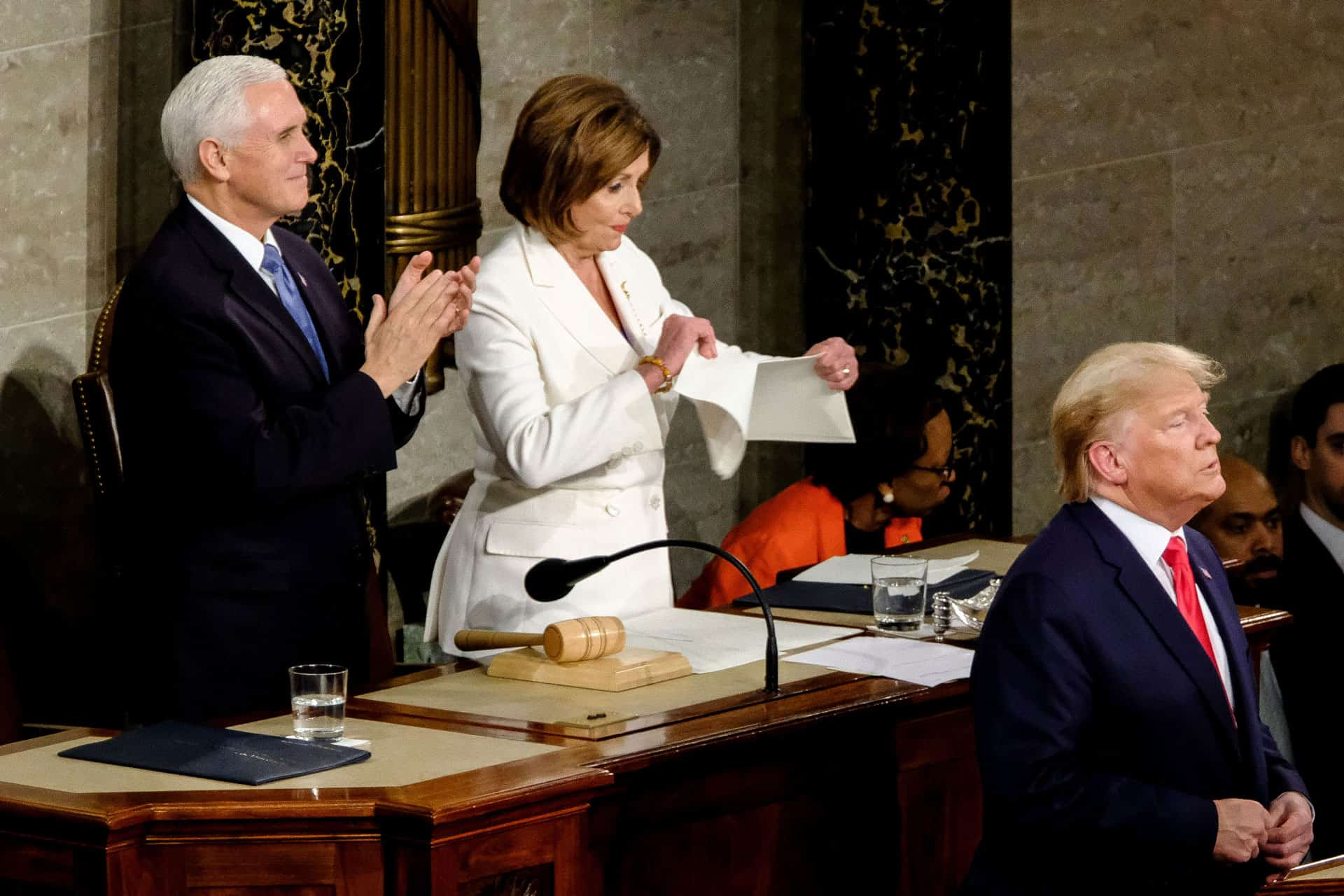 nancy-pelosi-donald-trump-discurso
