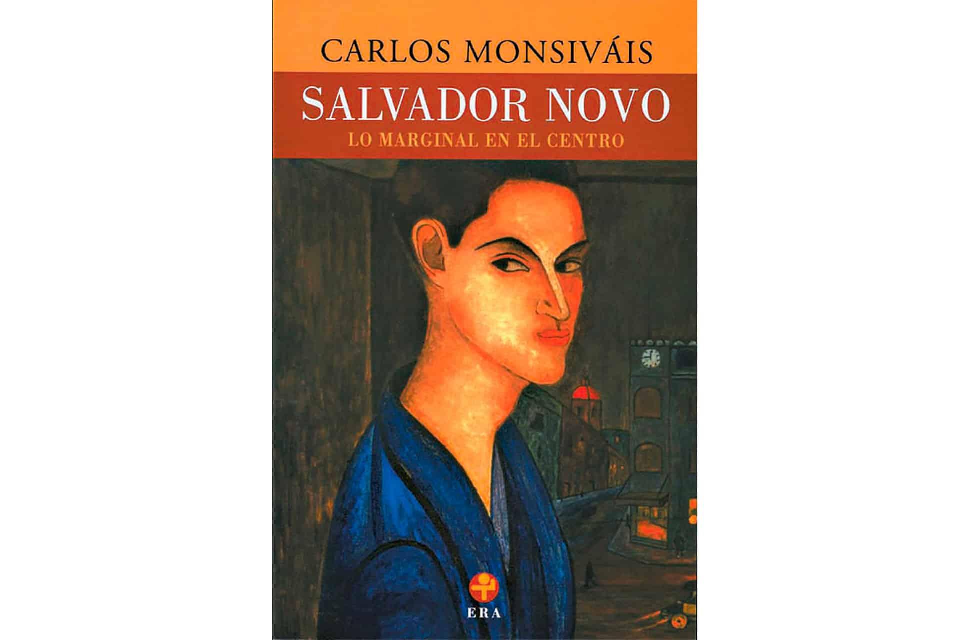 Literatura LGBTQ+ salvador-novo-carlos-monsivais