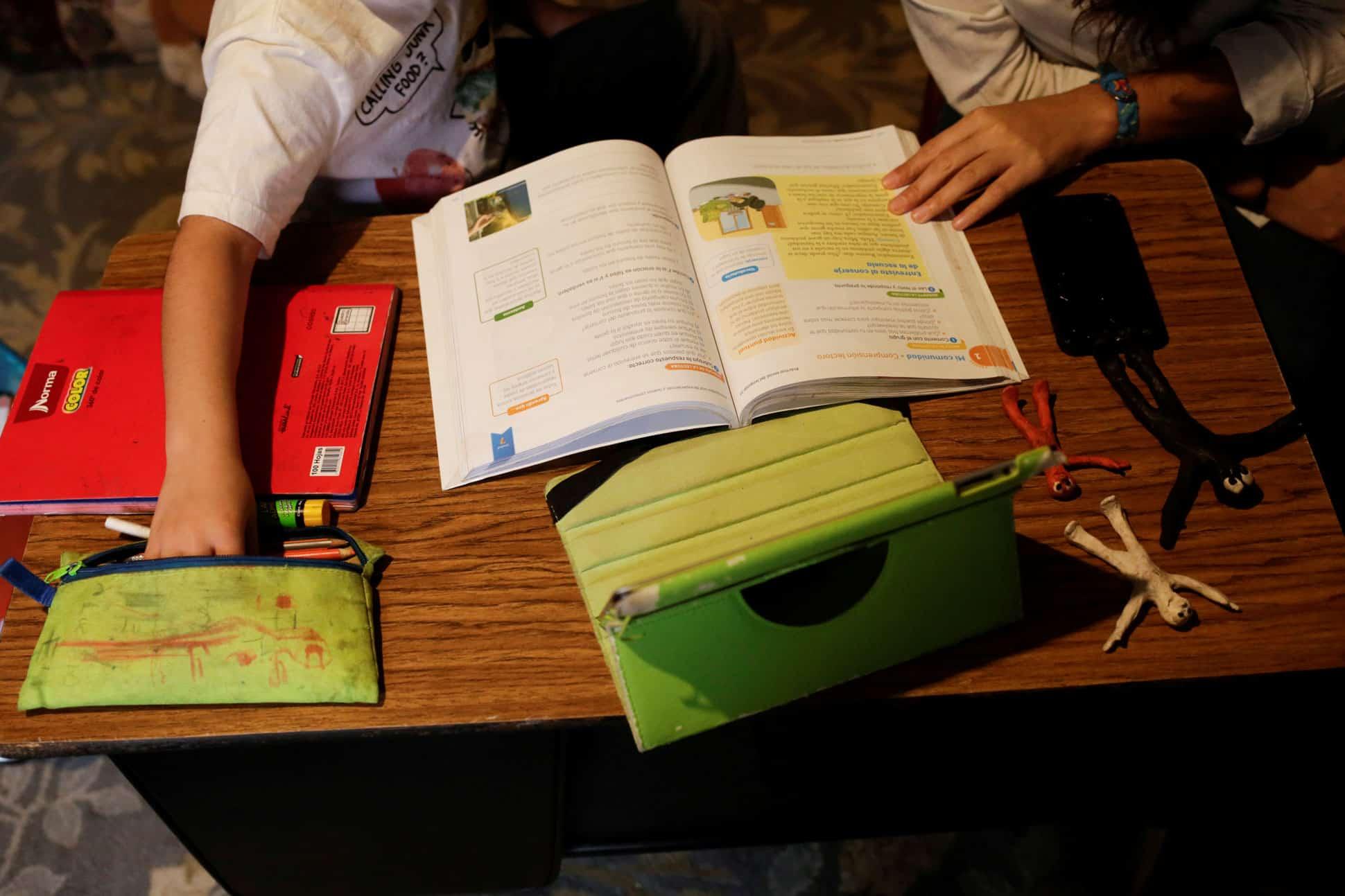 sistema educativo mexicano escuela en casa
