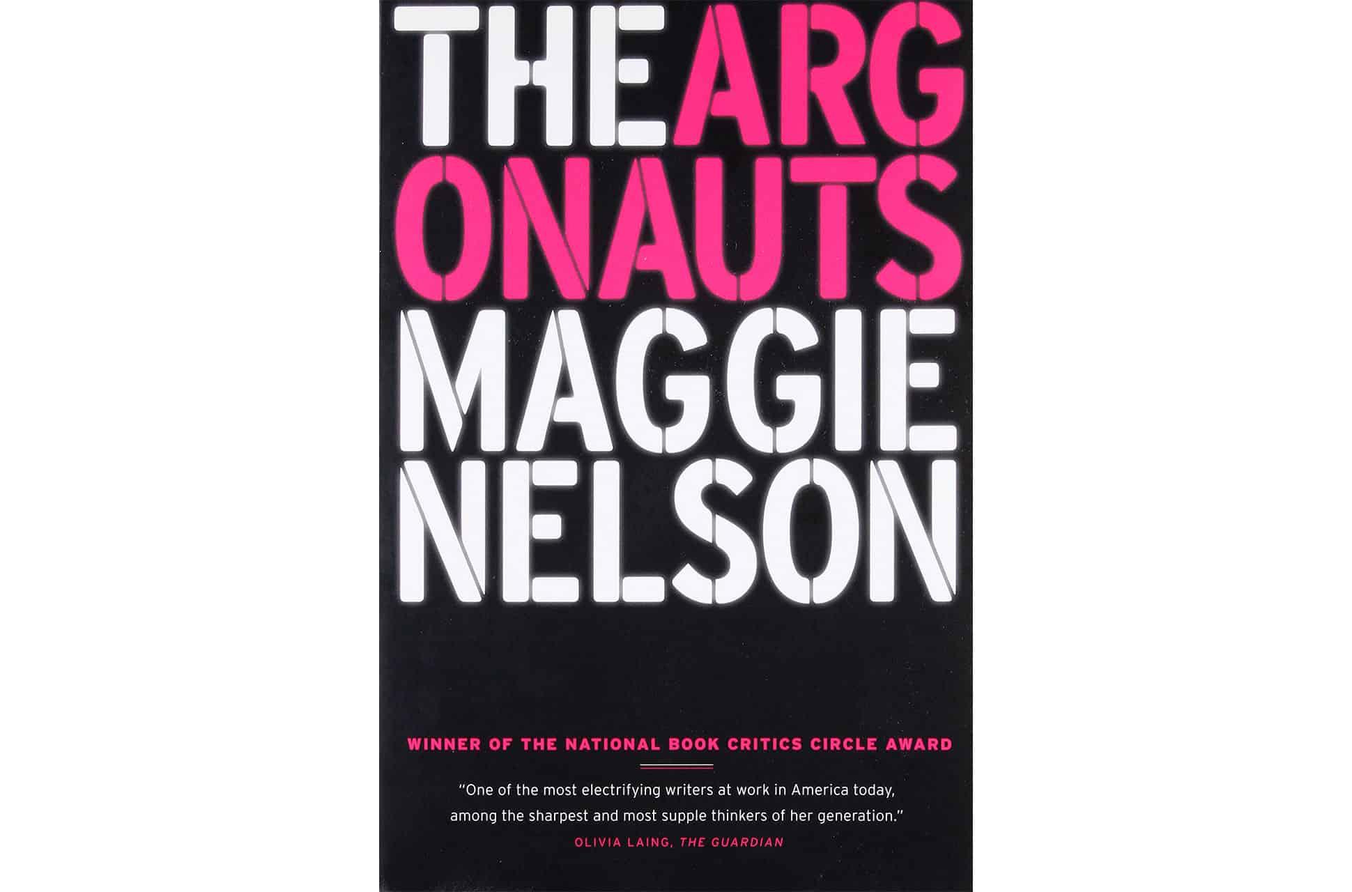 Ocho grandes libros de la literatura LGBTQ the-argonauts-maggie-nelson