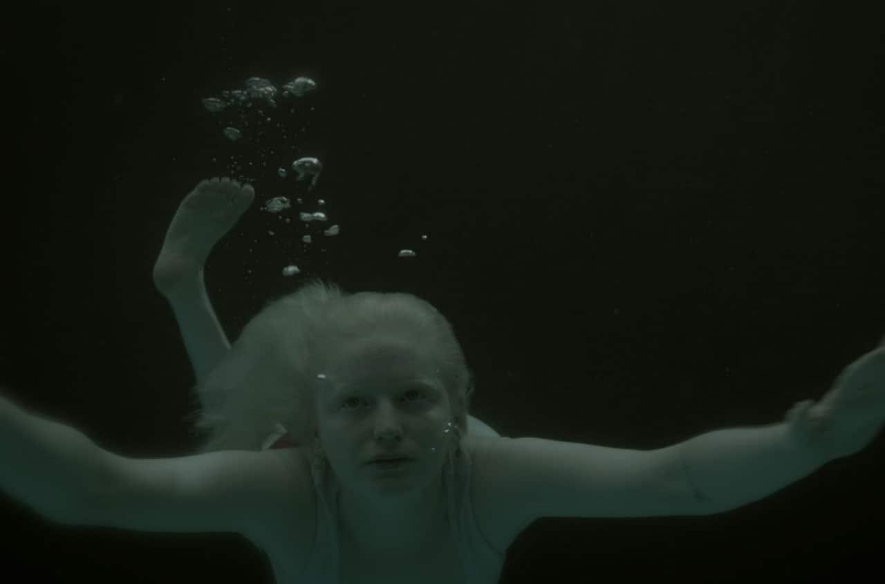 película Asfixia de Kenya Márquez