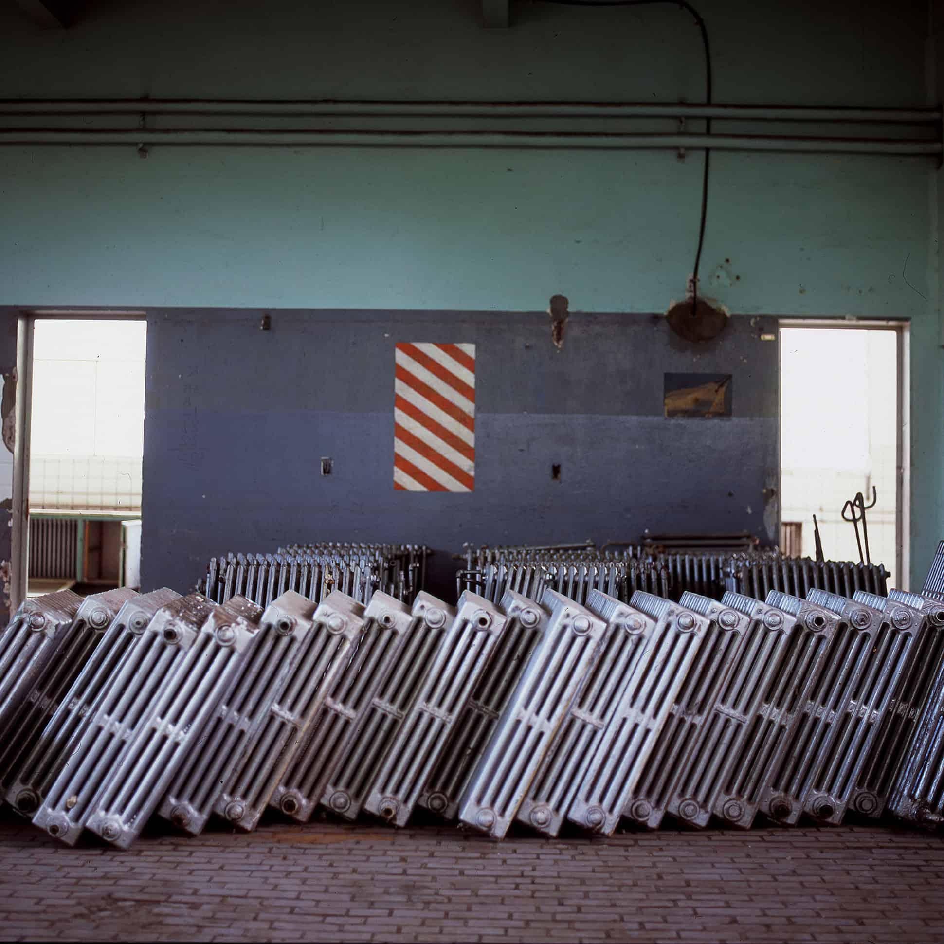Tras el represor de Rodolfo Walsh Escuela de Mecanica de la armada 8