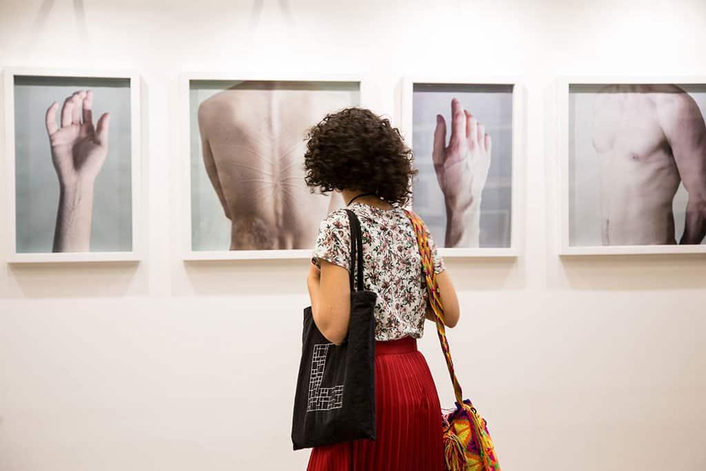 Foto Museo Cuatro Caminos Fundación Pedro Meyer