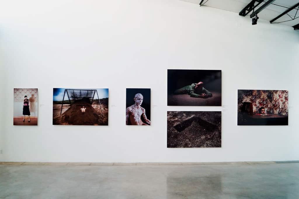 Cierra el Foto Museo Cuatro Caminos