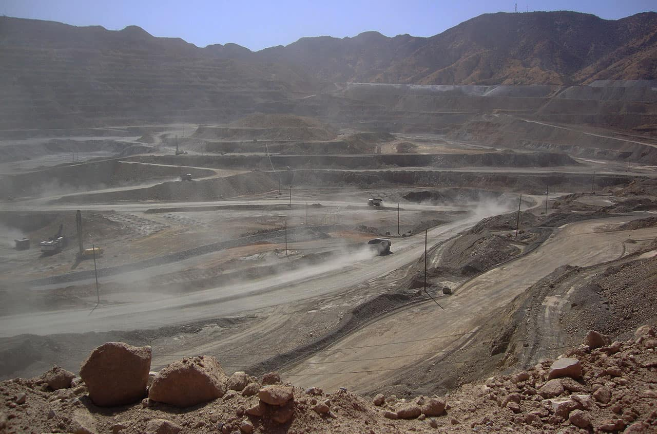 minería en México 5